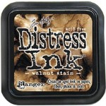Tim Holtz Distress Ink - Walnut Stain