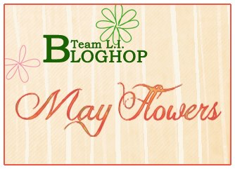 Team L.I. May Blog Hop