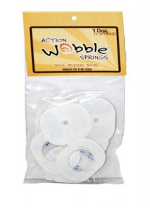 Action Wobble Springs